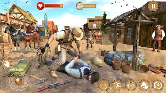 Western Cowboy Apk Mod Dinheiro Infinito 8