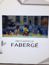 Photo: Adding to our Faberge Egg collection