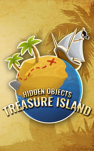 Treasure Island Hidden Object Mystery Game apkpoly screenshots 5