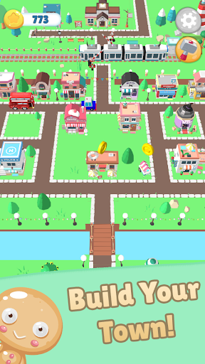 Cake Town: Puzzle Game android2mod screenshots 4