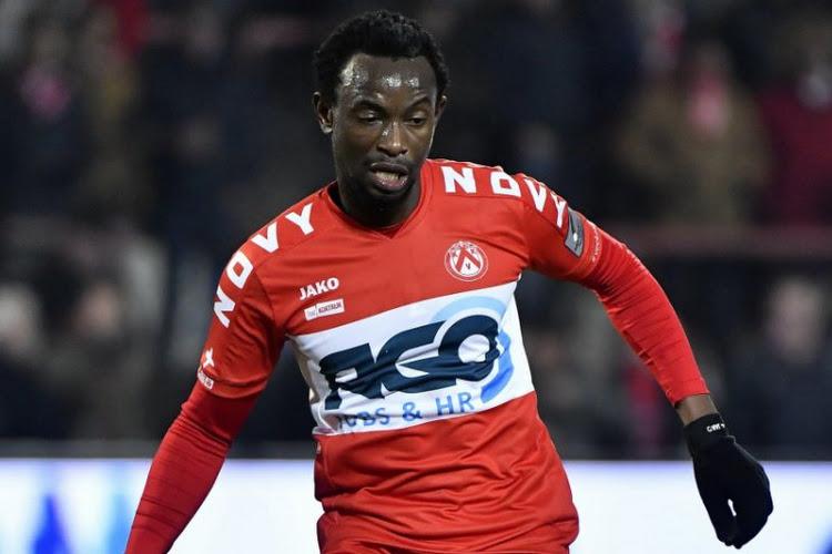 """KV Kortrijk neemt afscheid van verdediger: """"Bedankt voor je inzet!"""""""