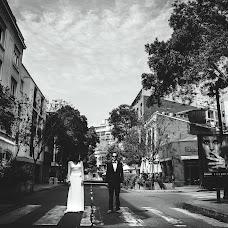 Wedding photographer Marcela Nieto (marcelanieto). Photo of 06.02.2017