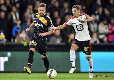 Officieel: Sporting Lokeren speelt met Sverrir Ingason steunpilaar kwijt
