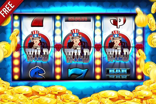 Slots Games USA™ Free Casino
