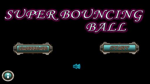 Super Bouncing Ball