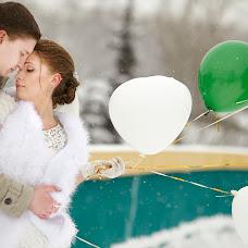 Wedding photographer Andrey Belov-Kovalevskiy (bkfoto). Photo of 22.01.2014