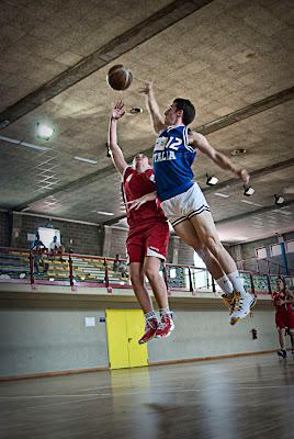 Basket di GazzolaFrancesco