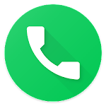 ExDialer - Dialer & Contacts Icon