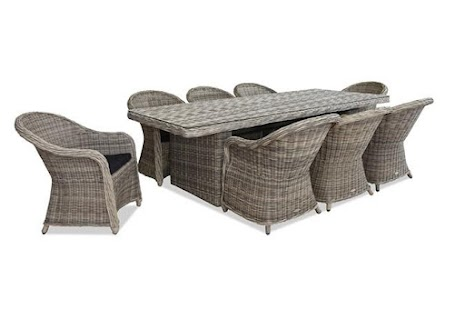 Rattan Furniture Innovation - náhled