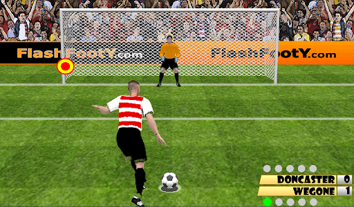 Penalty Shooters - Football Games 1.0.5 screenshots 2