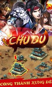 Chu Du - Đại Tướng Quân screenshot 0
