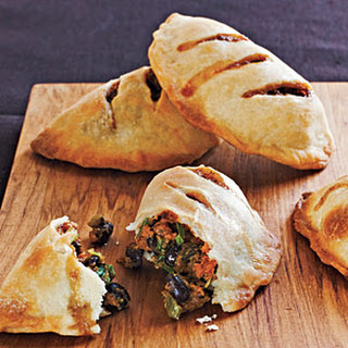 10 Best Sweet Potato Empanadas Recipes