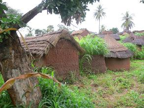 Photo: Village de Taneka