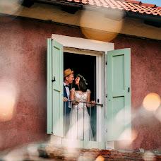 Wedding photographer Fabrizio Gresti (fabriziogresti). Photo of 11.03.2019