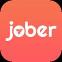 "Jober - עבודה בחו""ל לצעירים icon"