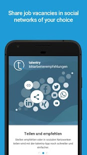 Talentry - employees referring employees. - náhled