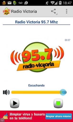 Radio Victoria Coihueco
