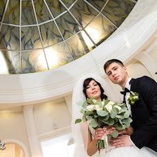Wedding photographer Ruslan Mustafin (rusmus). Photo of 03.11.2015