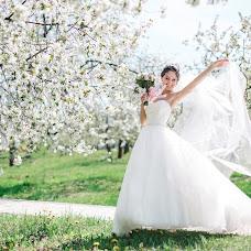 Wedding photographer Vadim Muzyka (vadimmuzyka). Photo of 29.04.2017