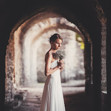 Wedding photographer Boris Svechin (svetsin). Photo of 12.03.2015