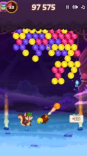 Bubble Woods – Bubble Shooter High Score Game 2