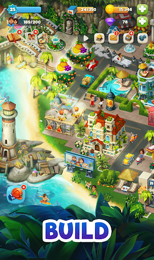 Trade Island screenshot 4