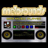 MeloSounds MP3 Music Player