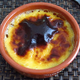 Tigelada (Portuguese Sweet) Recipe