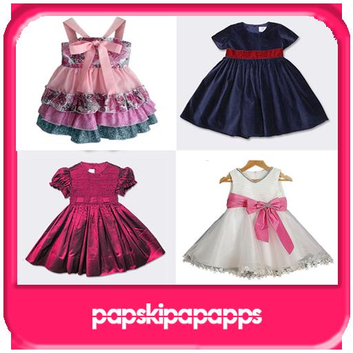 Baby Dress Design Ideas