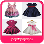 Baby Dress Design Ideas