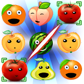 Connect Fruit For Kids