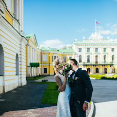 Wedding photographer Nikita Nikitin (nikitinn). Photo of 29.06.2017