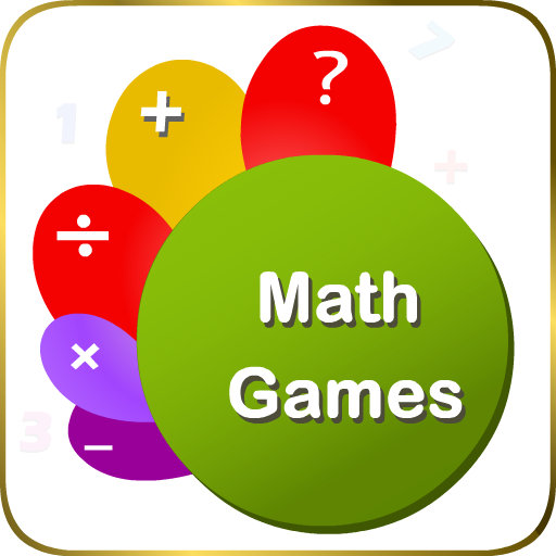 Math Games for Adults (game)