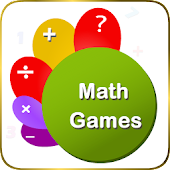 Math Games for Adults