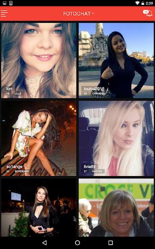 玩免費遊戲APP|下載Fotochat - Chat, flirt & date app不用錢|硬是要APP