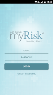myRisk- screenshot thumbnail