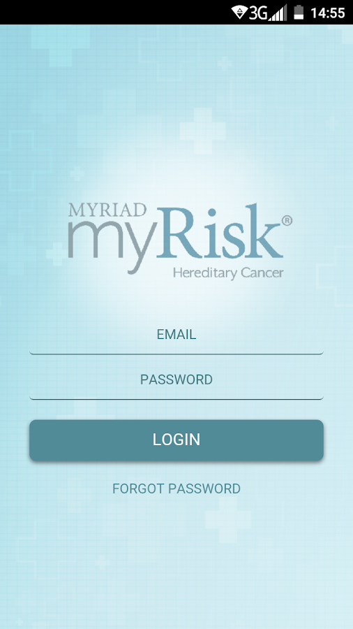myRisk- screenshot