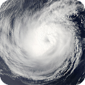 Hurricane Live Wallpaper icon