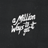 Million ways podcast