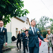 Wedding photographer Roma Cupruk (zupruk). Photo of 05.10.2017