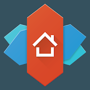 App Icon for Nova Launcher App in Hong Kong Play Store