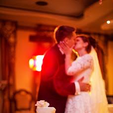 Wedding photographer Aleksandr Dyachenko (medov). Photo of 11.04.2016