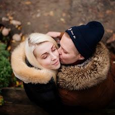 Wedding photographer Aleksandr Mann (mokkione). Photo of 26.02.2016