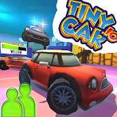 Tiny Car .IO