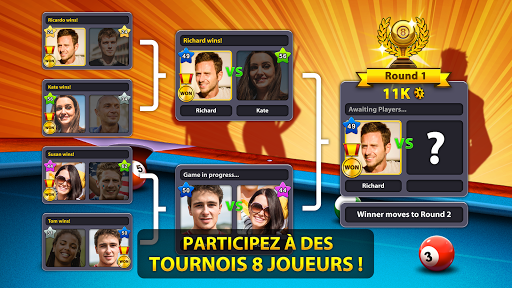 8 Ball Pool  captures d'écran 3