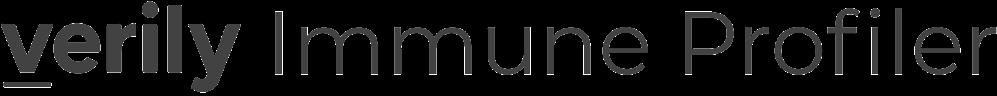 Immune Profiler logo