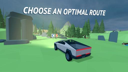 Offroad Racing Online 0.99.9.2.1 screenshots 7