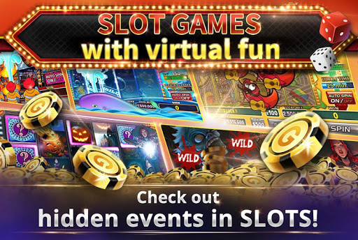 Slots Social Casino 2.0.5 6