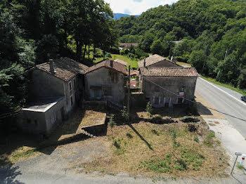 maison à Barnas (07)