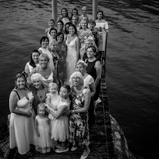 Wedding photographer Cristiano Ostinelli (ostinelli). Photo of 25.10.2018